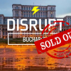 DisruptHR Bucharest: The Rebellious Future of HR