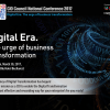 """Digital Era. The urge of business transformation"" 