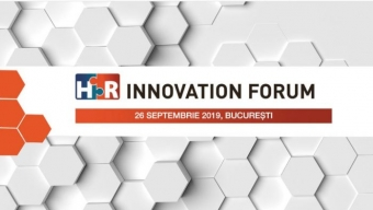 HR Innovation Forum 2019: Cum reuşesc managerii de HR să valorifice revoluția digitală?